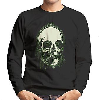 Alchemy The Absinthians Men's Sweatshirt