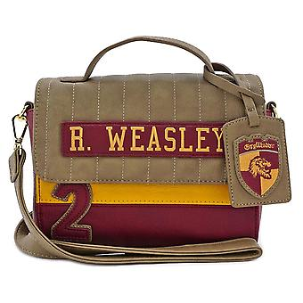 Harry Potter R Weasley Crossbody Bag