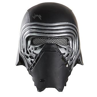 Star Wars Kylo Ren Halbmaske