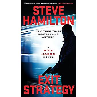 Exit Strategy by Steve Hamilton - 9780399574405 Book