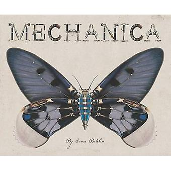 Mechanica by Lance Balchin - 9781499803433 Book