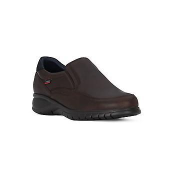 Callaghan star horse marron shoes