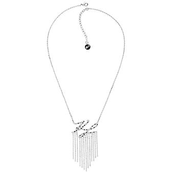 Karl Lagerfeld Woman Brass Not Available Pendant Necklace 5512210