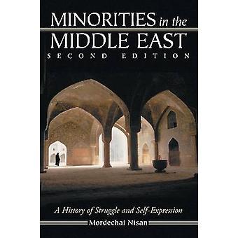 الأقليات في الشرق الأوسط--تاريخ نضال وسيلفيكسبريس