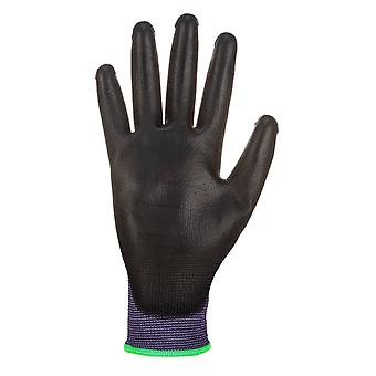 Portwest-gant de manutention et Grip tactile (Pack de 3 paires)