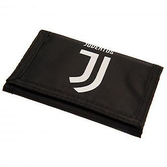Portfel Juventus Nylon