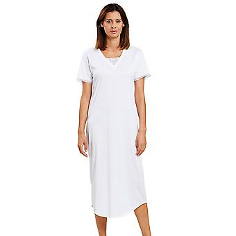 Féraud 3201129 Femei & apos;s High Class Loungewear Nightdress