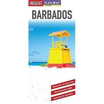 Insight Flexi Map Barbados by Insight Guides