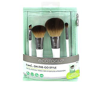 Ecotools On The Go Style Set 5 Pz For Women