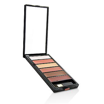 Color riche lip palette matte 216372 6g/0.2oz