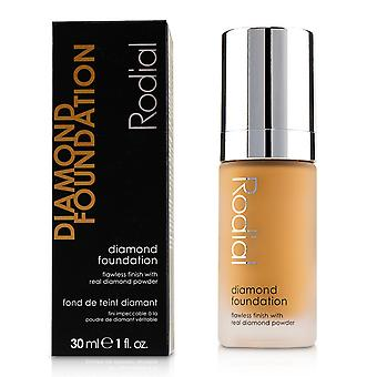 Diamond foundation # 60 243404 30ml/1oz