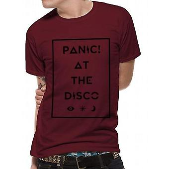 Panic At The Disco - Icons T-Shirt