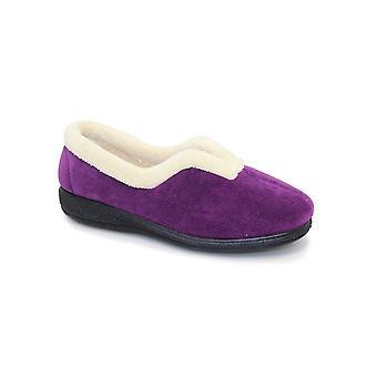Lunar Corrine full slipper