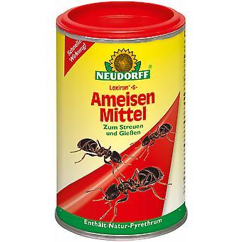 NYE DORFF Loxiran® -S- AntsMedium, 100 g
