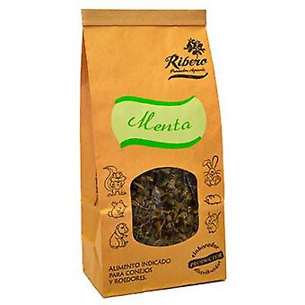 Ribero Gourmet Herb Peppermint (Small pets , Hay)