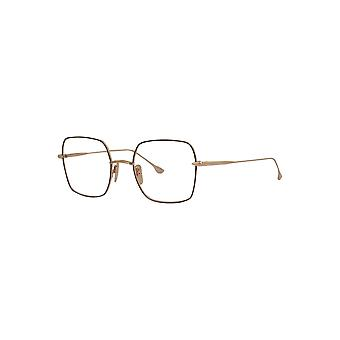 Dita Cerebal DTX523 03 Black Ruthenium Glasses