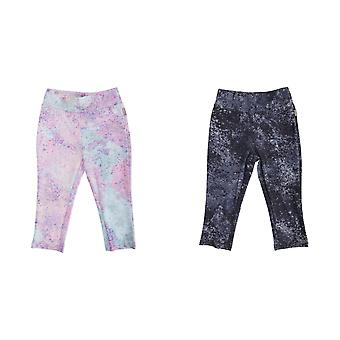 Bench Childrens/Girls First-Rate Sporty Leggings