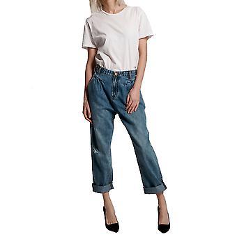 Oneteaspoon 22265venice Women's Blue Denim Jeans