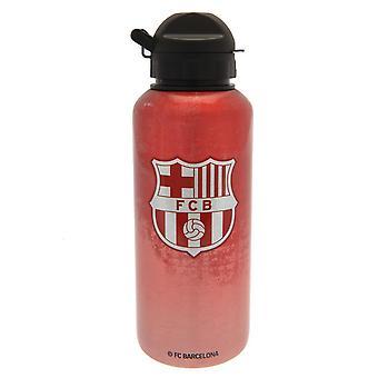 FC Barcelona Simple Crest Drinks Bottle