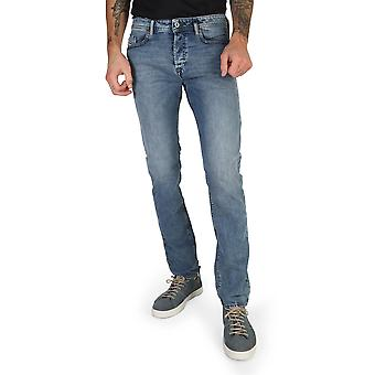 Diesel Original Men All Year Jeans - Blue Color 37862