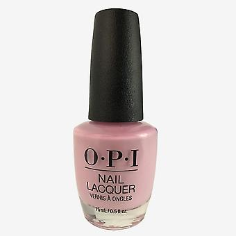 Opi nail lacquer-mod about you .5 oz