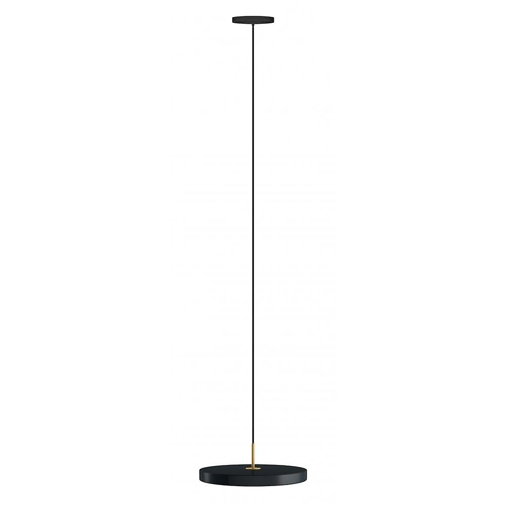 Umage Asteria Pendant Light - Anthracite