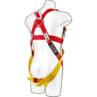 Portwest - 2 Point Plus Full Body Fall Arrest Harness