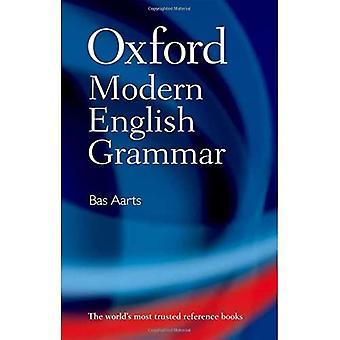 Oxford Modern Englanti kielioppi