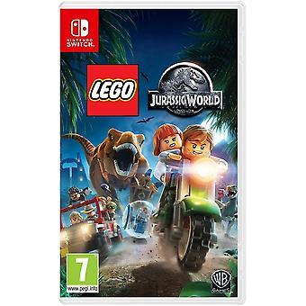 LEGO Games LEGO Jurassic World Switch