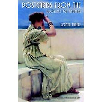 Postcards from the Province of Hyphens by Taaffe & Sonya