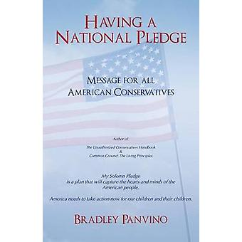 Message for All American Conservatives by Panvino & Bradley