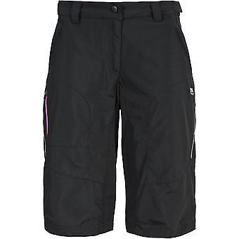 Trespass damskie/Panie Sinem długi długość szybkie suche spodnie kolarskie