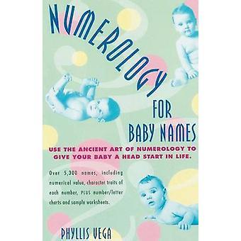 Numerology by Vega & Phyllis