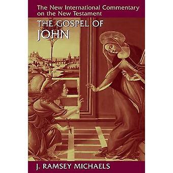 Gospel of John by J. Ramsey Michaels - 9780802823021 Book
