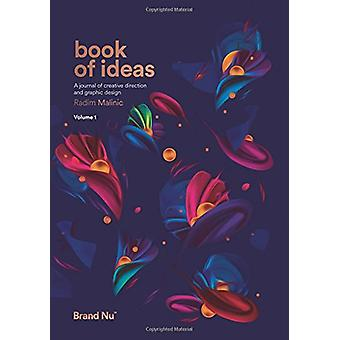 Book of Ideas - A Journal of Creative Direction and Graphic Design - V