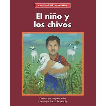 El nino y los chivos by Margaret Hillert - 9781599539522 Book