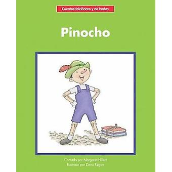 Pinocho by Margaret Hillert - 9781684042432 Book