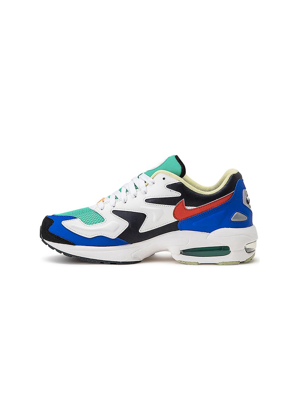 Nike Ezcr004025 Men's Multicolor Fabric Sneakers