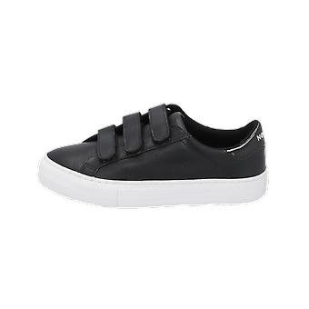 No Name ARCADE STRAPS Women's Sneaker Black Gym Shoes Sport Running Shoes