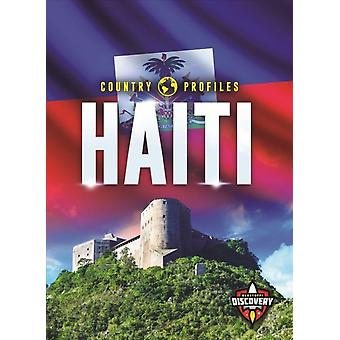 Haiti by Alicia Z Klepeis
