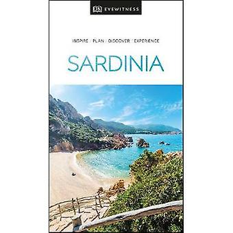DK Eyewitness Sardinia by DK Eyewitness - 9780241411315 Book