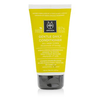 Gentle daily conditioner with chamomile & honey (for all hair types) 219085 150ml/5.07oz