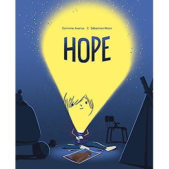 Hope by Corrinne Averiss - 9780711241732 Book