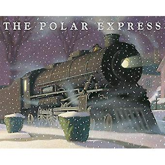 The Polar Express - Mini Edition by Chris Van Allsburg - 9781783449262