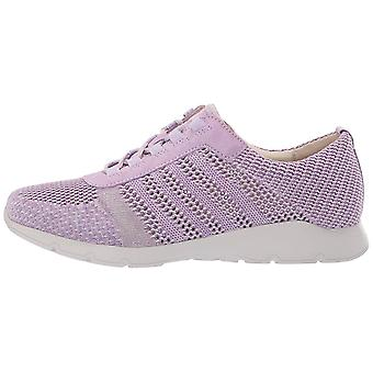 Dansko Womens adrianne Fabric Low Top Lace Up Fashion Sneakers