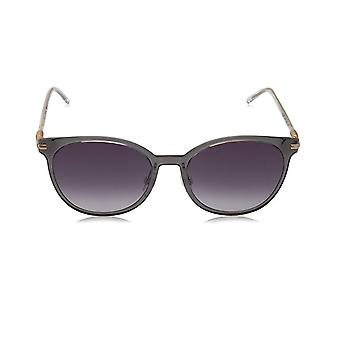Tommy Hilfiger TH 1399/S Grey Crystal Unisex Sunglasses - Grey
