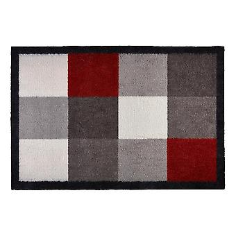 Groundsman Mosaic Indoor Mat