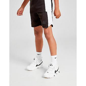 New Supply & Demand Kids' Nautical Basketball Shorts Black