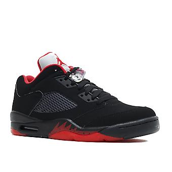 Air Jordan 5 retrô baixo 'Alternativo 90' - 819171 - 001 - sapatos