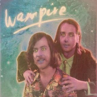 Wampire - Curiosity [Vinyl] USA import